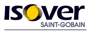 Isover Saint-Gobain Logo | Thermaboards