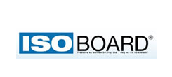 Isoboard Logo | Thermaboards