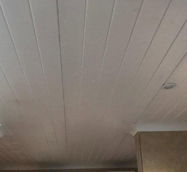 XPS Ceiling Boards Installation | Thermaboards
