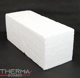 Expanded Polystyrene Blocks | Thermaboards
