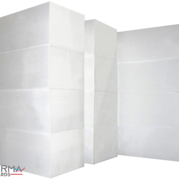 Expanded Polystyrene - EPS Blocks | Thermaboards