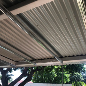 Installation of Ceiling Boards | Thermaboards