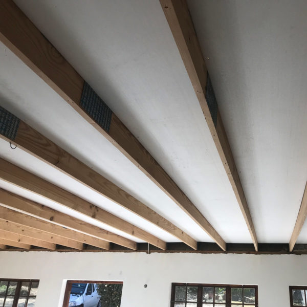 Ceiling Boards - XPS - Extruded Polystyrene | Thermaboards