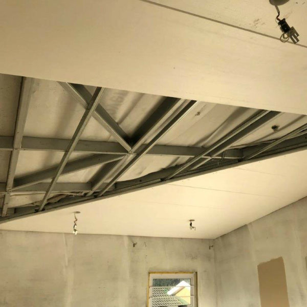 XPS Ceiling Boards | Thermaboards