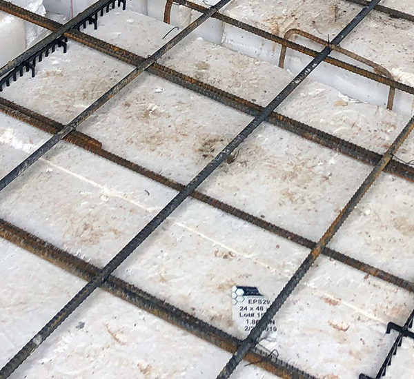 Decking Blocks - Void Formers | Thermaboards