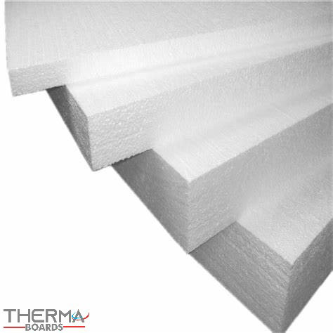 EPS - Expanded Polystyrene - Polystyrene Blocks | Thermaboards
