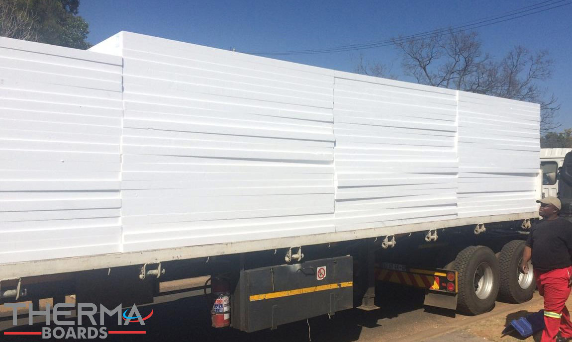 National Supplier of Polystyrene Boards | Thermaboards